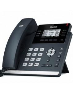 SIP-T41S, Ultra-elegant IP Phone