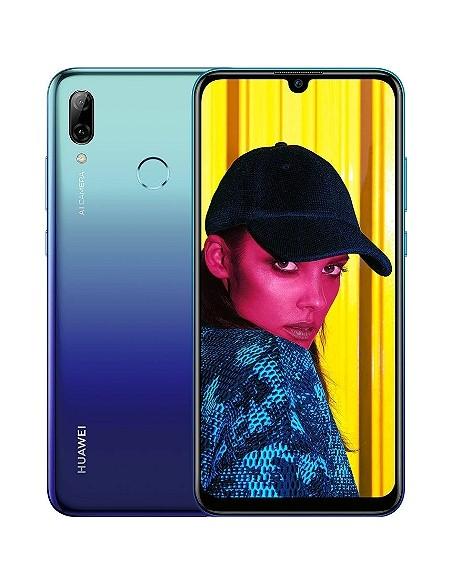 Huawei - P SMART 2019 Noir