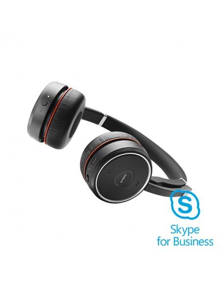 Evolve 75 - MS - Ecouteurs