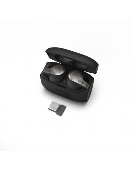 Evolve 65t - oreillettes + boitier - hauteur - UC