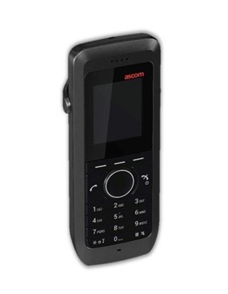 Equipement pour le personnel/ téléphone compatible appel malade