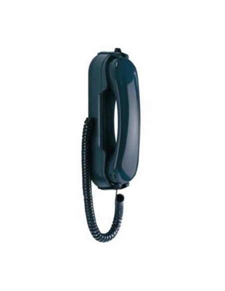 Téléphone avec fixation murale