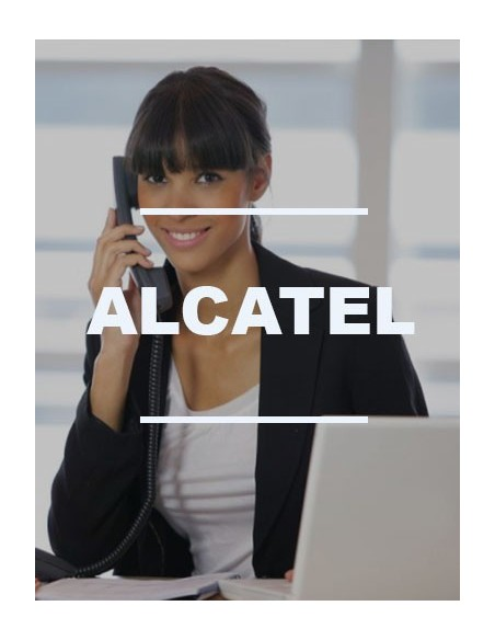 Alcatel lucent Reconditionné